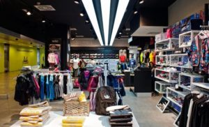 Outlet Buenaventura, Outlets em Santiago, Outlet em Santiago do Chile