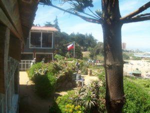 Tour Pablo Neruda, Tour em Isla Negra - Casa de Pablo Neruda
