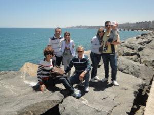 Tour Vina del Mar e Valparaiso, Viña del Mar e Valparaiso