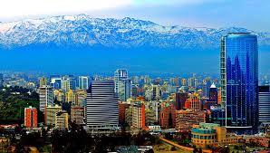 Pacotes para Santiago Chile, Pacotes para Santiago