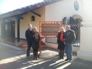 Tour Vinícola Concha y Toro e Vina Santa Rita