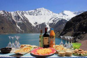 Viagem para o chile, Turismo no Chile, Passeios em Santiago do Chile