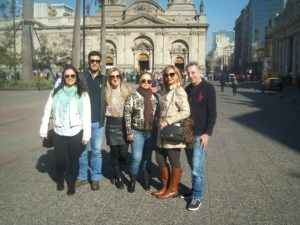 Tour Santiago do Chile, Santiago City Tour