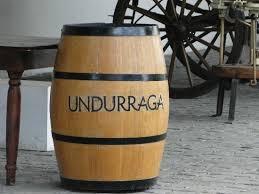 Passeio Vinícola Undurraga, Tour Vinícola Undurraga