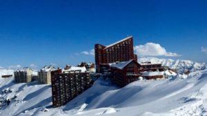 Transfer e Tour Valle Nevado