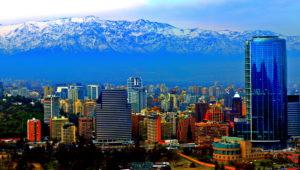 Vinícola Concha y Toro + City Tour Santiago