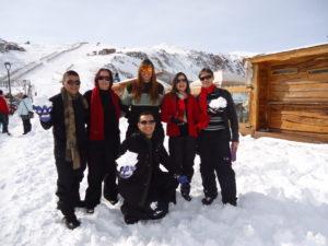 Tour Neve